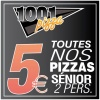 1001pizza