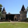 chateau de MOUCHAC