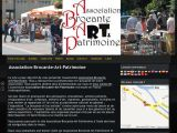 A.B.A.P association brocante art patrimoine