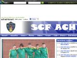 scf achicourt football
