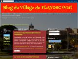 Blog du Village de FLAYOSC