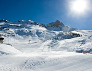 Les plus belles stations de ski en France