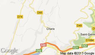 Plan de Charix