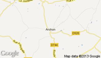 Plan de Archon