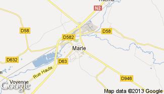 Plan de Marle