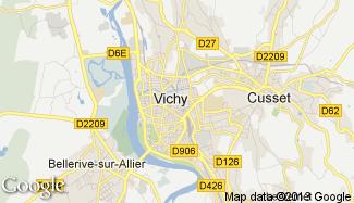 Plan de Vichy