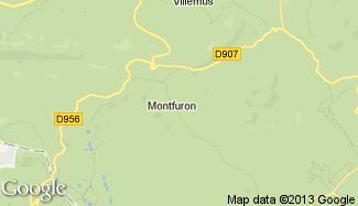 Plan de Montfuron