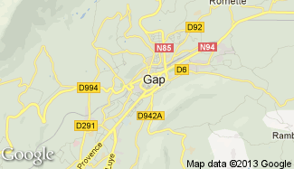 Plan de Gap