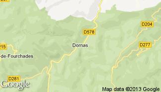 Plan de Dornas