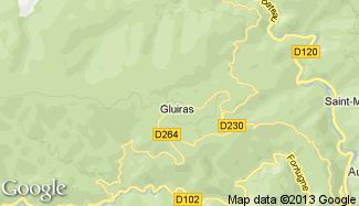 Plan de Gluiras