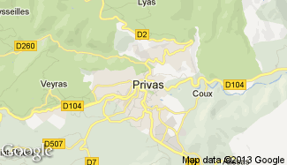 Rencontre privas 07000