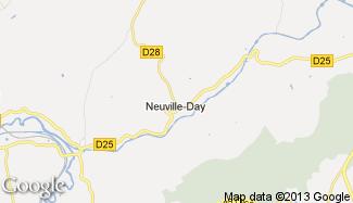 Plan de Neuville-Day