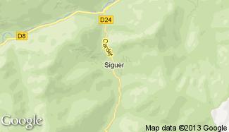 Plan de Siguer