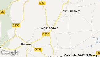 Plan de Aigues-Vives