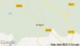 Plan de Aragon
