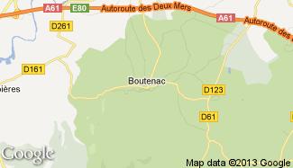 Plan de Boutenac