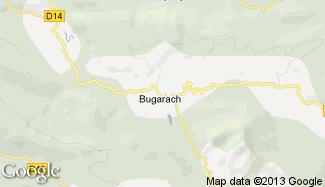 Plan de Bugarach