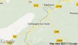 Plan de Campagne-sur-Aude