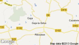 Plan de Gaja-la-Selve