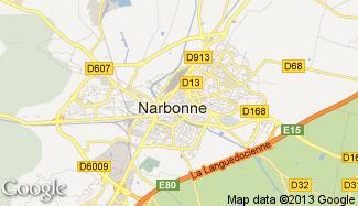 Plan de Narbonne