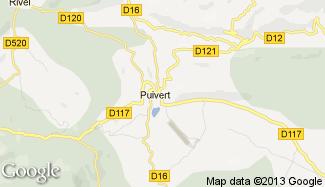 Plan de Puivert