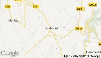 Plan de Calmont