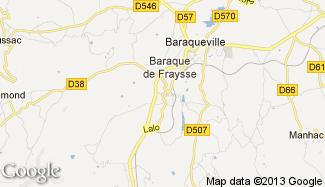 Plan de Baraqueville