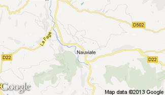 Plan de Nauviale