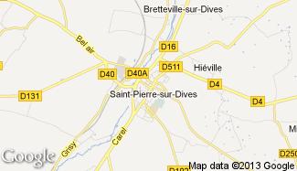 Saint pierre sur dives 14170 - Office de tourisme saint pierre sur dives ...