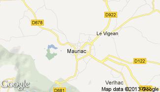 Plan de Mauriac