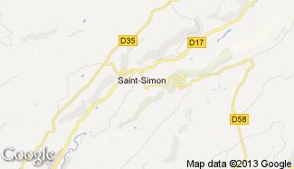 Plan de Saint-Simon