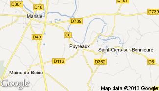 Puyr aux 16230 - Office de tourisme mansle ...