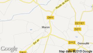 Plan de Muron