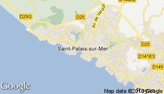 Saint palais sur mer 17420 - Saint palais sur mer office du tourisme ...