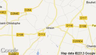Plan de Virson