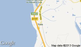 Plan de Yves
