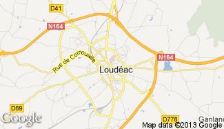 Plan de Loudéac