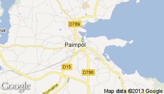 Plan de Paimpol