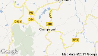 Plan de Champagnat