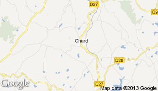 Plan de Chard