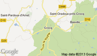 Plan de Crocq