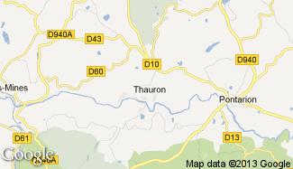 Plan de Thauron