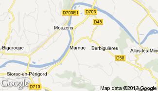 Plan de Marnac