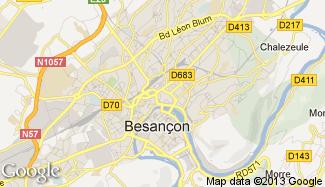 Plan de Besançon