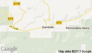 Plan de Dambelin