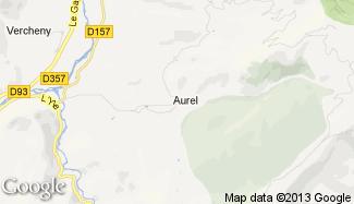 Plan de Aurel