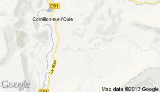 Plan de Cornillac