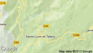 Plan de Altagène