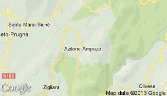 Plan de Azilone-Ampaza