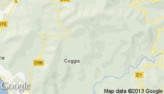 Plan de Coggia